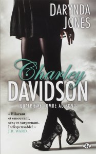 Charley davidson 4