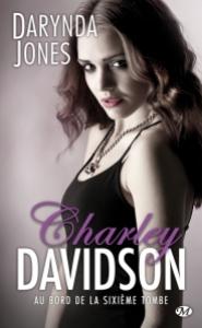 Charley Davidson 6