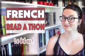 Challenge : Le French Read-a-thon !